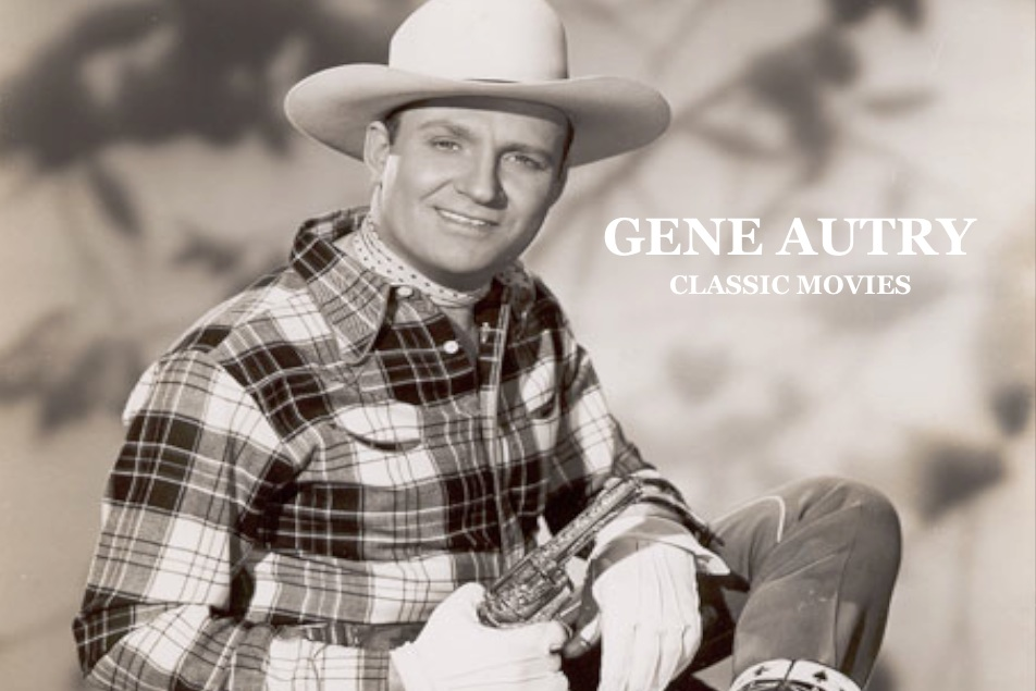 gene autry deep in the heart of texas